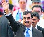 Mumbai attacks an 'internal matter' of India: Gilani