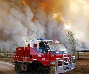 Australia sifts through ash to ID bushfire victims