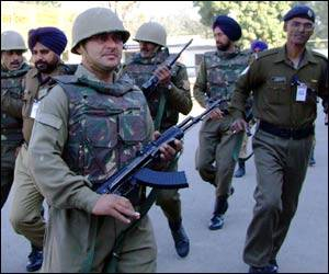 Deploy CISF after security audit: Parliamentary panel
