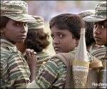 Sri Lanka asks LTTE to stop use of child soldiers