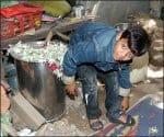 Back to reality: Father slaps 'Slumdog' starAzhar