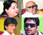 The Most powerful Indians in09