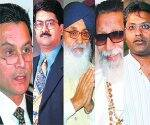 The most powerful indians in 2009:91-95