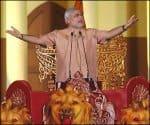 Stung BJP set to unleash Modi on 'betrayer' Naveen