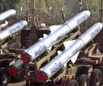 BrahMos successfully tested in Pokhran