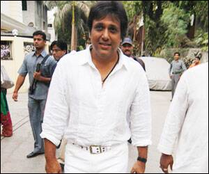 I Was Gheraoed Within My Own Party Govinda