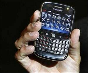 RIM opens software store forBlackBerry