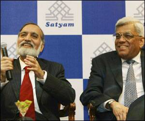 tech mahindras takeover Mahindra satyam will merge with tech mahindra, but the big question is when.