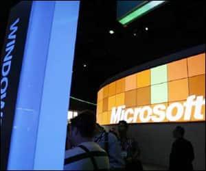 Microsoft may lay off more: Ballmer