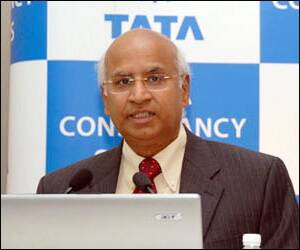 TCS gets 5-yr contract from Volkswagen