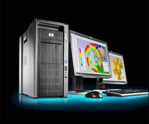 HP launches new enhanced HP Z Series