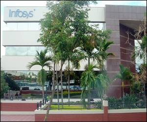 Infosys seeing good demand in India,Middle East