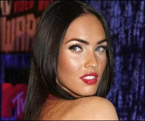 Megan Fox battles mom to have a tattoo