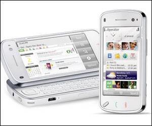 Nokia announces pre-booking offer on N97