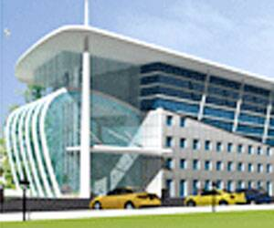Greater Noida gets its first IT park