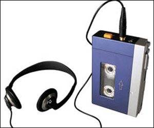 Sony Walkman is the top 'musical innovation in last 50yrs'