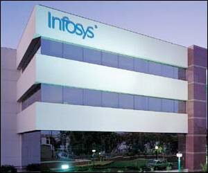 Tech spending to recover in mid 2010:Infy
