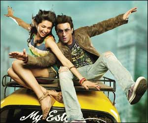 'Luck' & 'Love Aaj Kal' arered-hot!