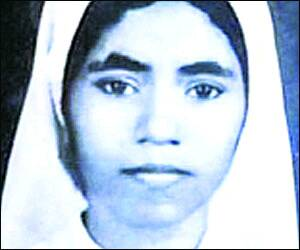 Sister Abhaya was found dead in 1992