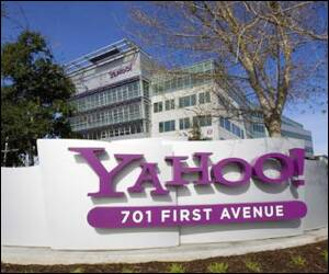 MS,Yahoo in 10-year Web search partnership