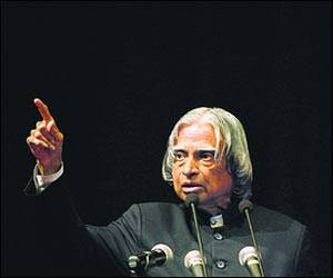 'People's President' A P J Abdul Kalam: Some inspirational speeches we can remember him by