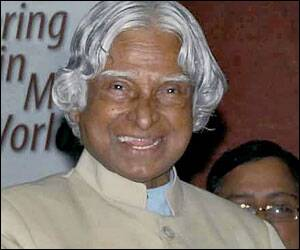 Kalam to award Indian students in Oman