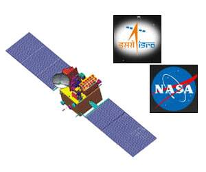 NASA signs agreement with ISRO for use of Indian satellite
