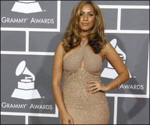 Leona Lewis to duet with RobbieWilliams