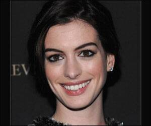 Anne Hathaway turned down the lead in 'Alice in Wonderland'