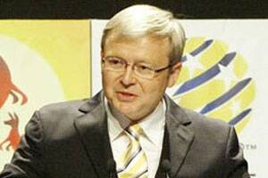 Secrecy over scans 'hurting relations': Oz oppositionleader