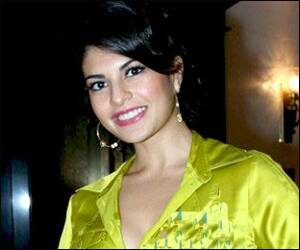 Dubbing for 'Jaane Kahan…' was most challenging:Jacqueline