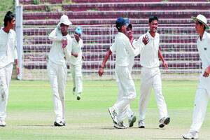how to get selected in district cricket team