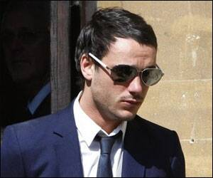 Jack Tweed,pal found not guilty of rape