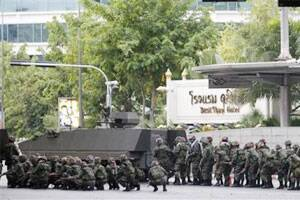 Thailand clamps night curfew in 23 provinces; Indians safe