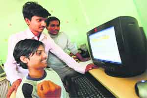 HSC: Pune pass percentage takes a dip