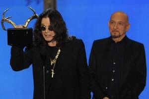 Ozzy Osbourne wants to donate body forscience