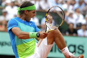 Now Operation Sw19 For Nadal News Archive News The Indian Express