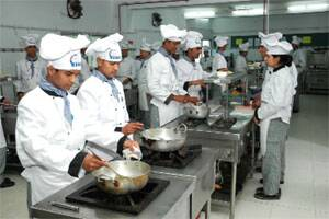 Hospitality sector can makecareers