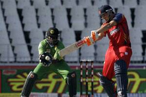 Highveld Lions beat Guyana by 9 wkts
