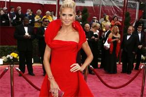 Heidi Klum is no more a Victoria's Secret Angel