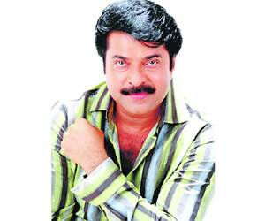 Mammootty's Doubles to begin inNovember