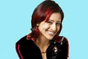 Priya changes tracks from spunk tofunk
