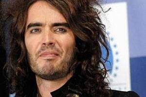 Rod Stewart doesn't believe Russell Brand bedded 90 women a month