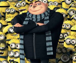 Despicable Me reclaims lead at foreignbox-office