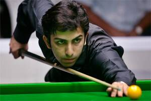 Advani reaches finals of Asian Games billiards singles