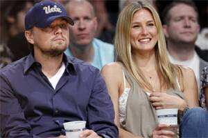 DiCaprio won't settle downsoon