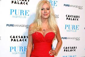 Heidi Montag wants her body back