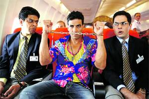 Oscar winning movies don't work in India: Akshay