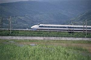 Chinese scientists develop train 'that can travel as fast as plane'
