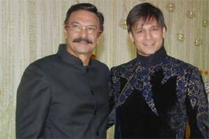 Suresh Oberoi back on small screen with spiritual show